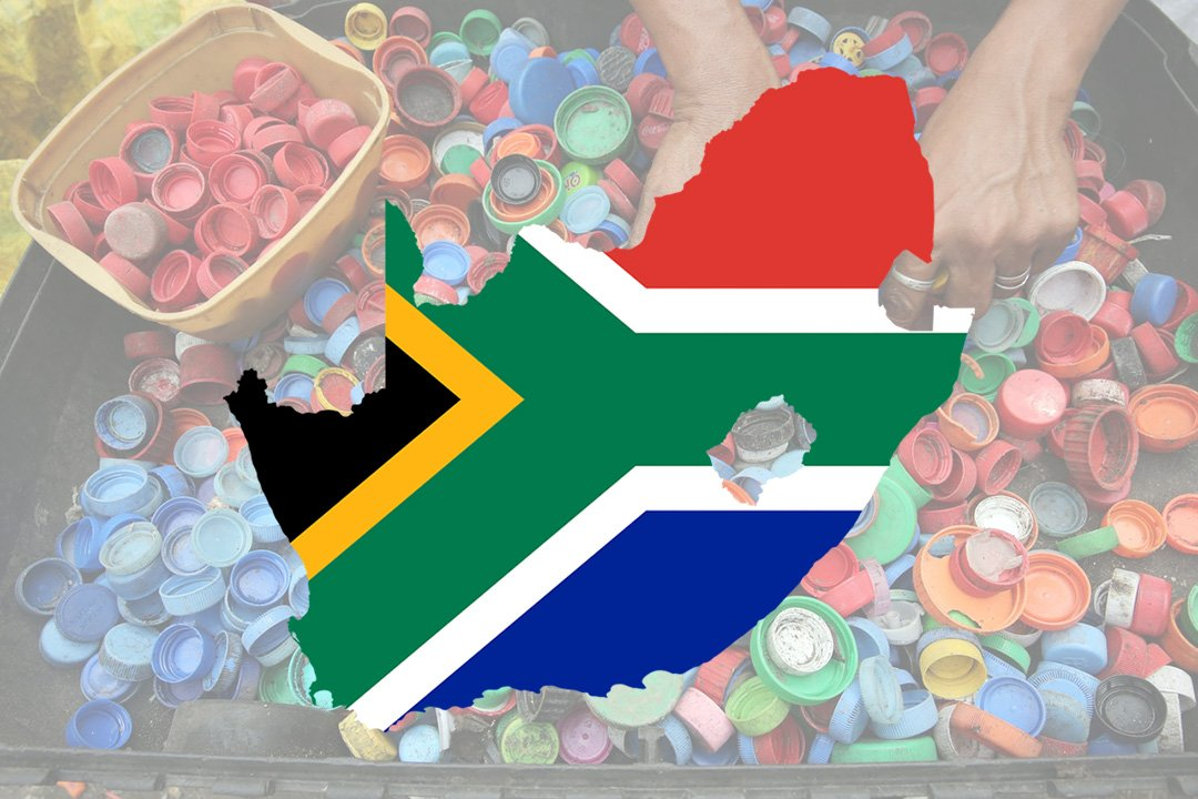 National Recycling Day South Africa