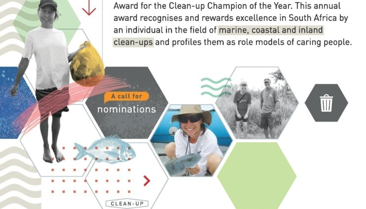 Caroline Reid Award